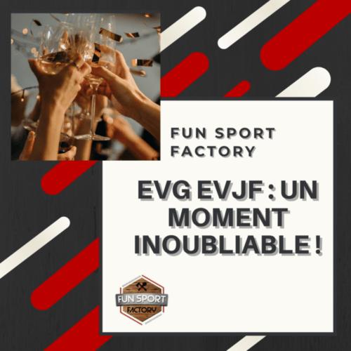 EVG, EVJF, Bourges