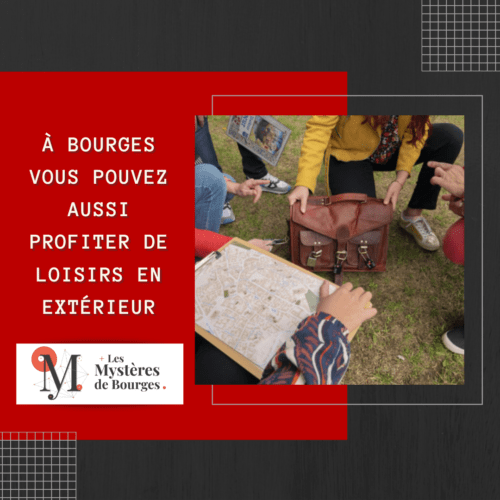 A Bourges Vous Pouvez Profiter De Loisirs Indoor Mais Pas Que…